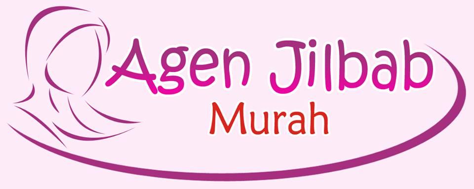 Logo Agen Jilbab Murah