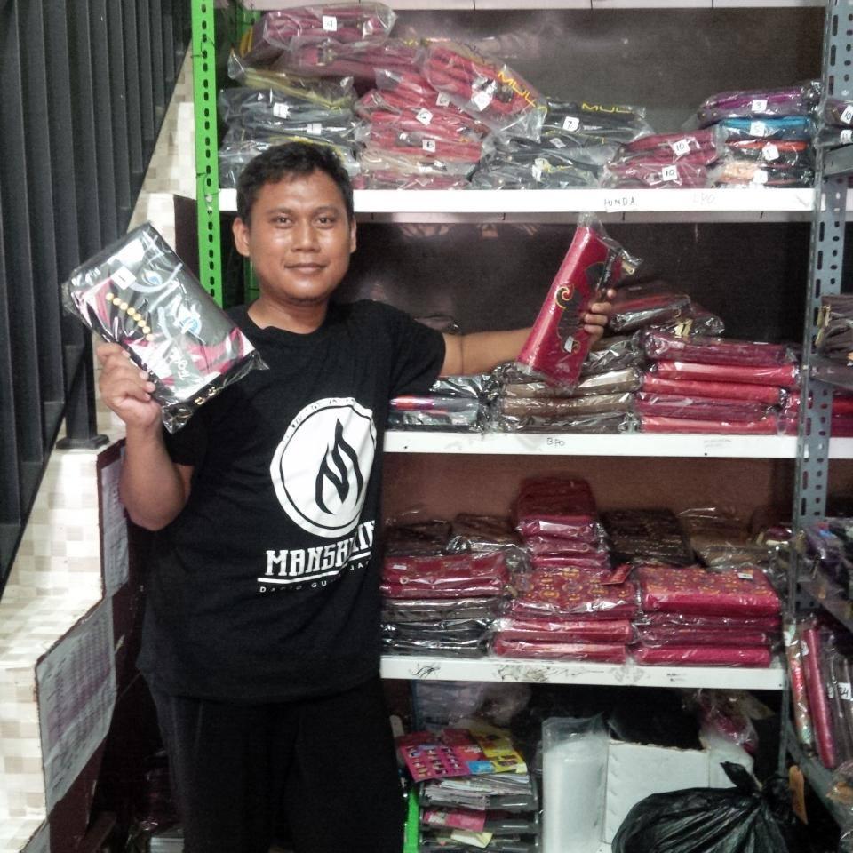 Jual Dompet Trojika di Surabaya – Distributor Trojika