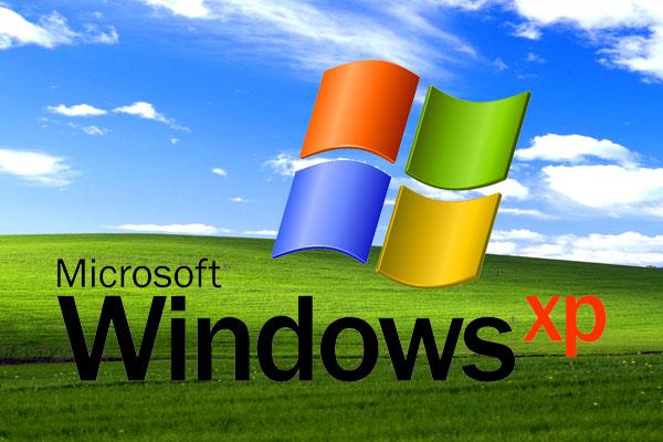 Windows XP, Bagian dari Sejarah Sistem Operasi Windows