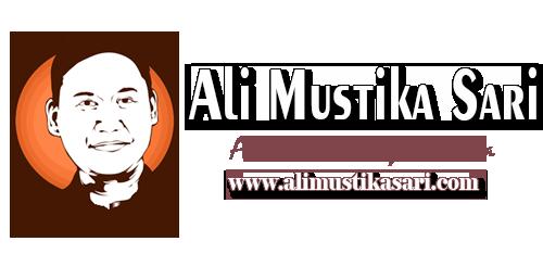 Ali Mustika Sari - Anak Desa Rejeki Kota