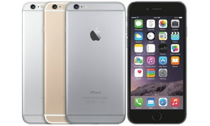 Spesifikasi Smartphone Apple iPhone 6s