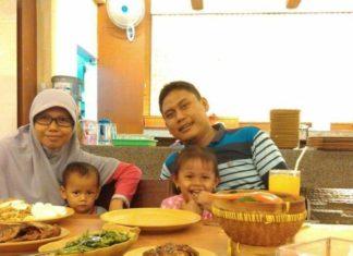 Keluarga Besar Ali Mustika Sari
