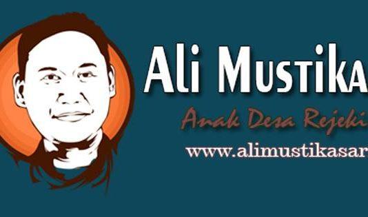 Ali Mustika Sari Anak Desa Rejeki Kota