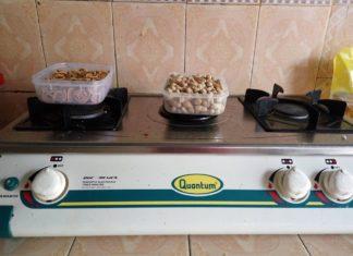Cara Menghilangkan Semut di Makanan Versi Orang Jawa