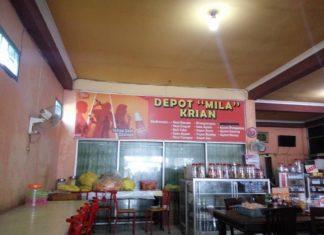 Depot Mila Krian Sidoarjo