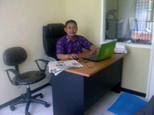 Di Saat di Kantor