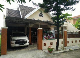 Kontrak Rumah di Mojokerto