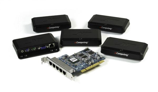 NComputing X350/X550