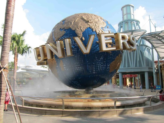 Universal Studios Singapore in a Day travelynn dot wordpress dot com