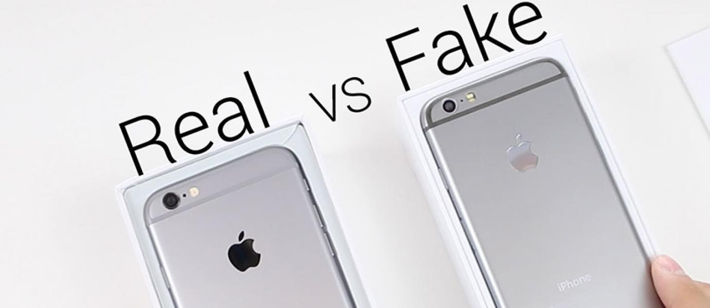 5 Cara Membedakan iPhone Asli dengan Replika