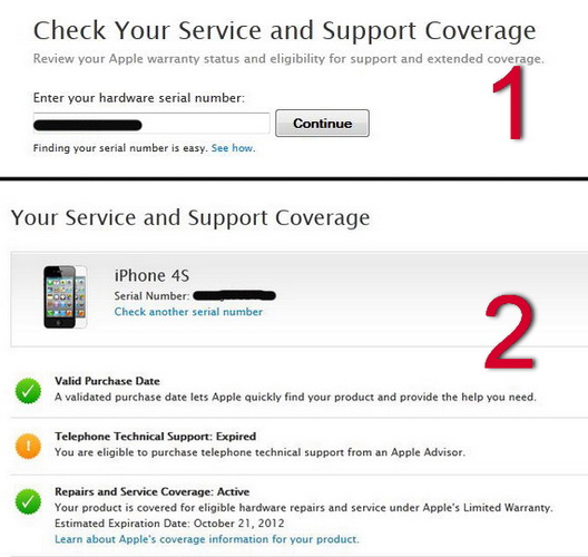 iPhone Bekas