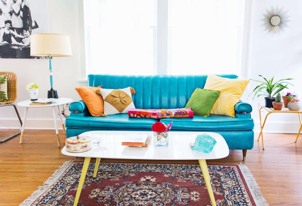 Ciptakan Ruang Tamu yang Kece nan Indah dengan 8 Cara yang Mudah ini!