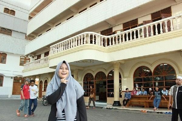 Fatchi Nisa'ul Karima Millenia