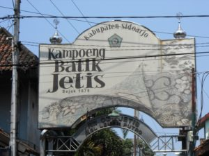 Kampoeng Batik Jetis
