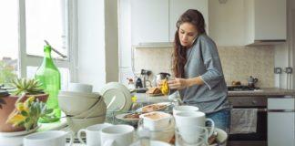 Kamu Malas Merapikan Rumah? Yuk Ikuti Tips Anti Ribet ini!