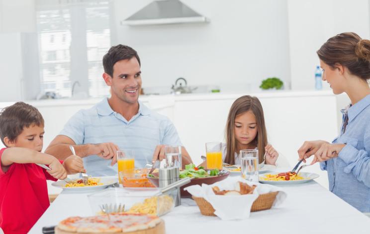 Tingkatkan Interval Makan Dalam Satu Hari