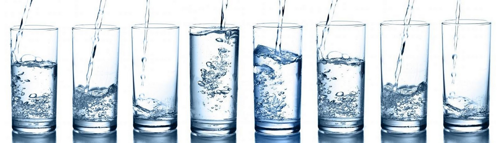 Minum Air Minimal 8 Gelas Perhari