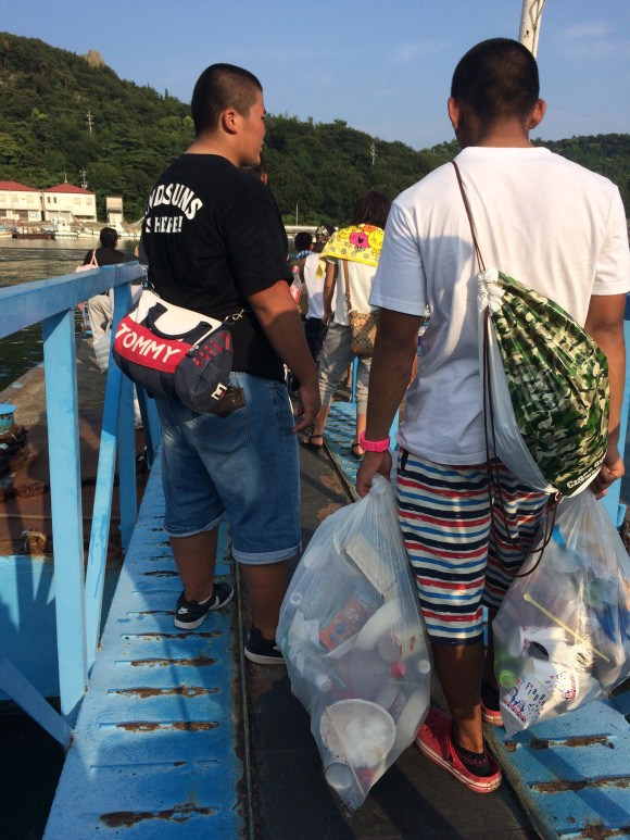 Patut Ditiru! Inilah Hal Sederhana yang Menjadikan Lingkungan di Jepang Selalu Bersih!