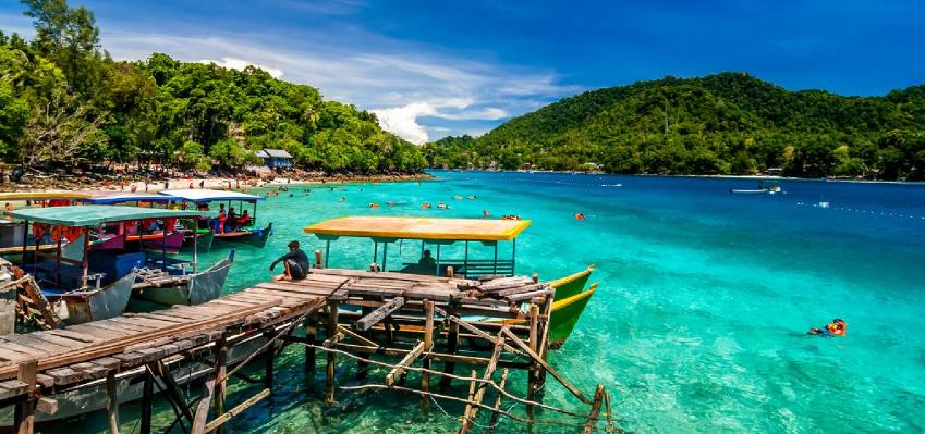 Pesona Pulau Weh
