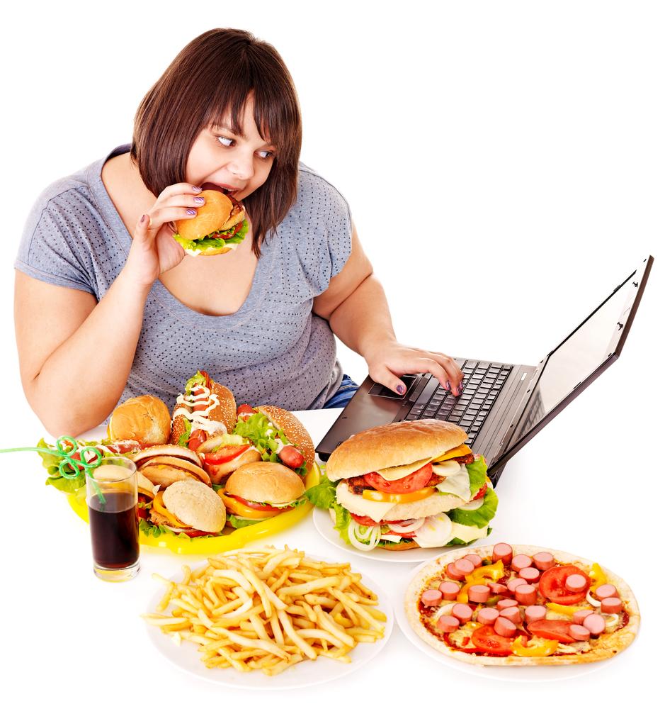 Hindari Makanan Siap Saji