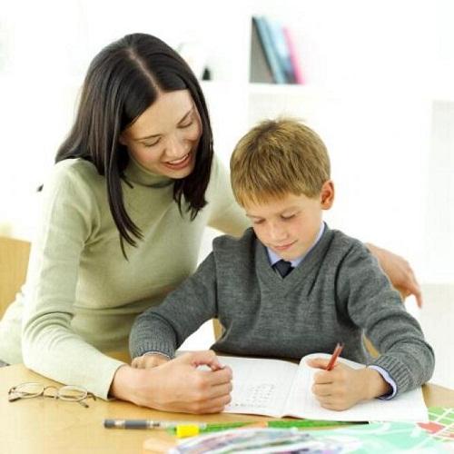 Mendidik Anak Aset Masa Depan