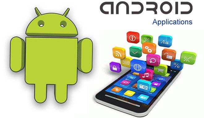 Aplikasi Android Yang Sangat Keren