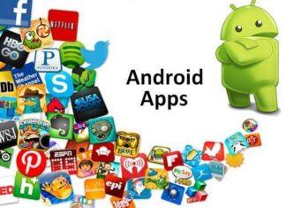 Aplikasi Android Terlarang