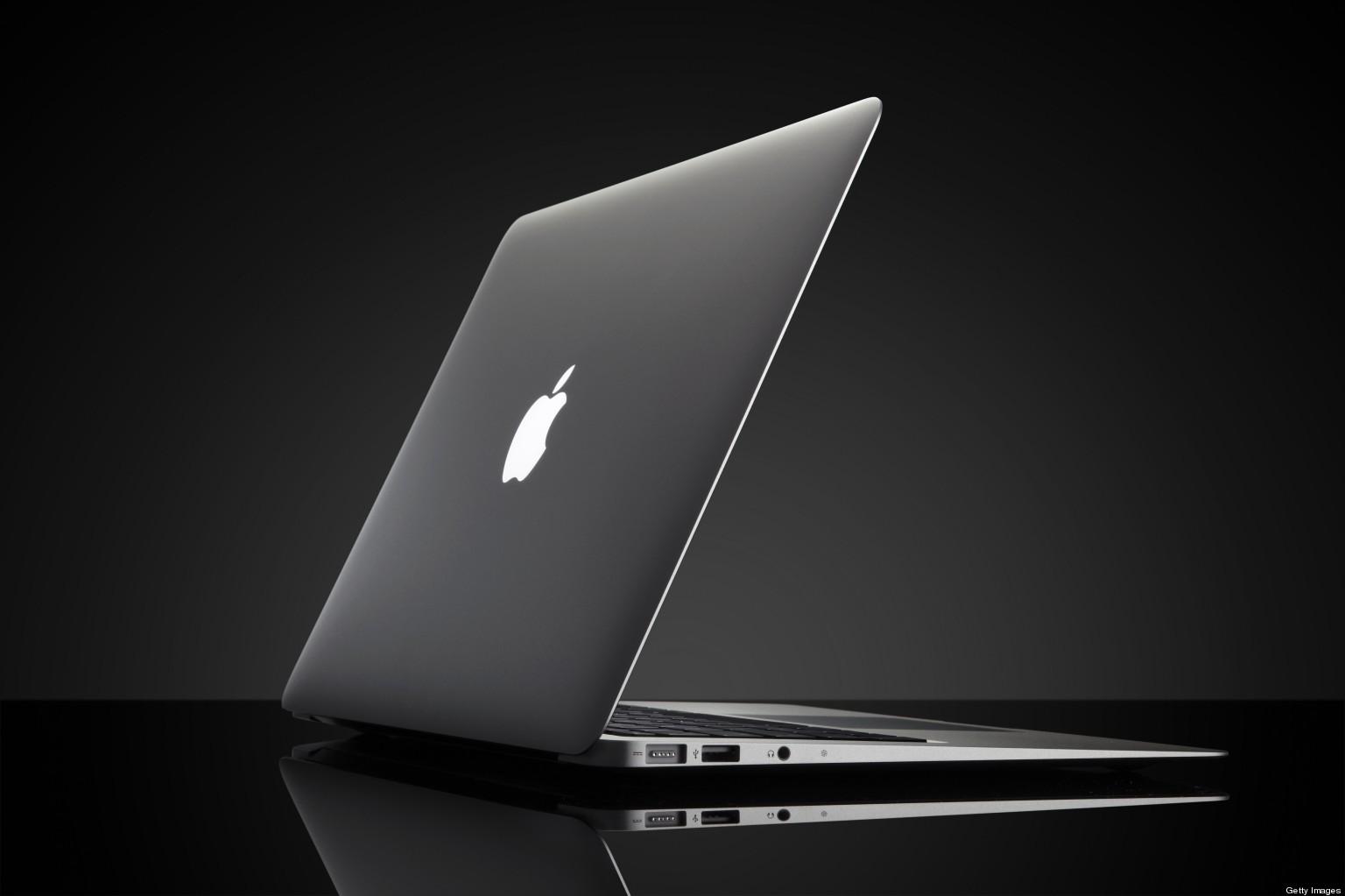 Produk Apple Yang Dikenal Dengan Macbook