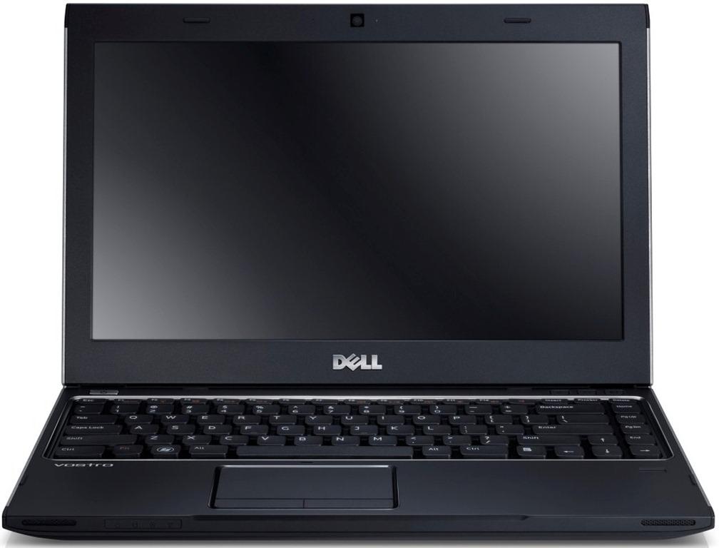 Dell Laptop Kaya Fitur Keren