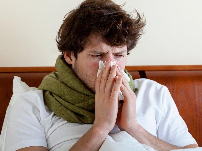 Flu Karena Suhu Tubuh Luar Dan Dalam Mengalami Perbedaan