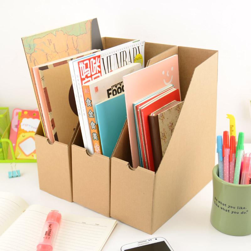 gunakan rak barang untuk menyimpan barang-barang kecil
