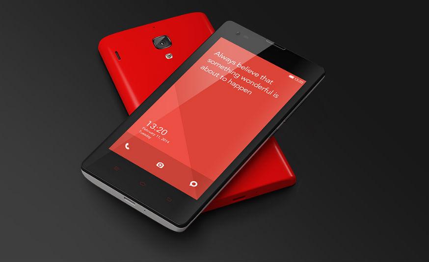 Produk Smartphone India
