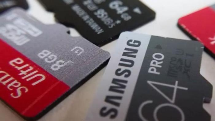 Memperbaiki Memory Card Yang Tidak Dapat Terbaca