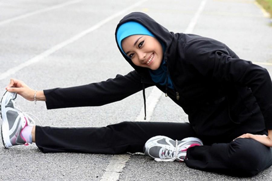 Berolahraga Buat Hidup Lebih Sehat