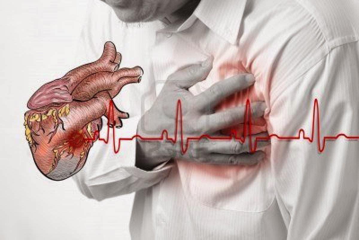 Hati-Hati Jantung Koroner