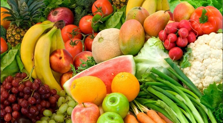 Makanan Berserat Bantu Memenuhi Kebutuhan Tubuh