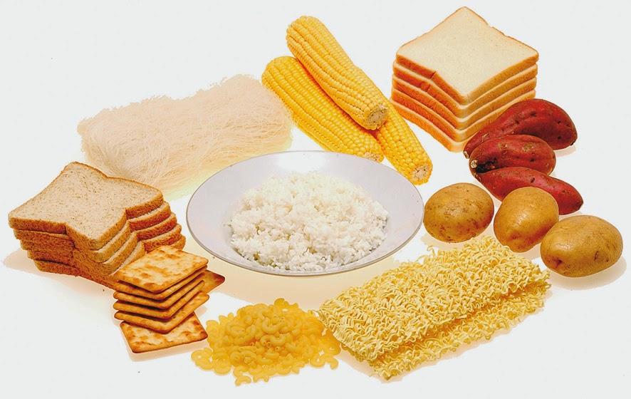 Jangan Berlebihan Makan Karbohidrat, Awas Obesitas!