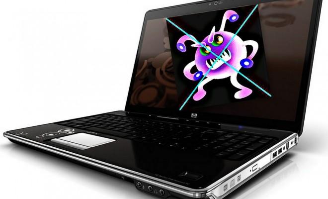 Tips Untuk Melindungi Laptop dan Komputer Biar Aman dari Gangguan Virus