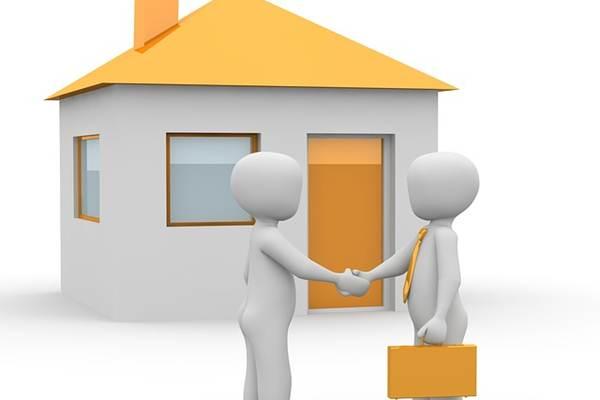 Cara Membeli Rumah Pribadi