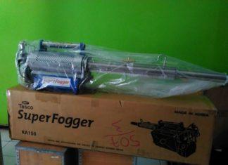 Distributor Alat Fogging Murah Surabaya
