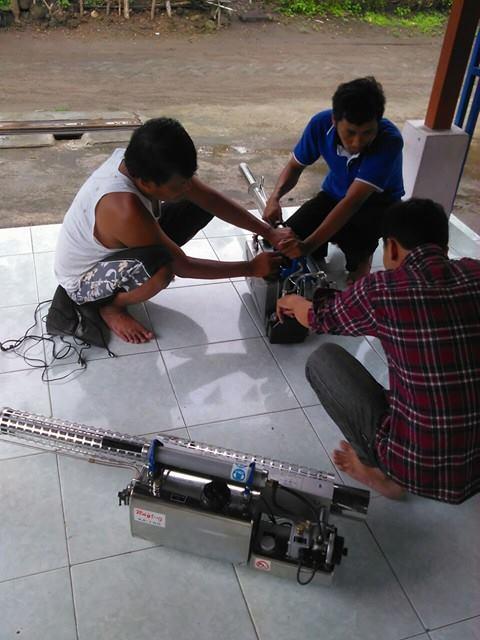 Distributor Alat Fogging Murah