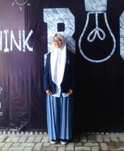 Syifaul Laili Yudiana Alfauz - Multimedia SMK Budi Utomo 2017