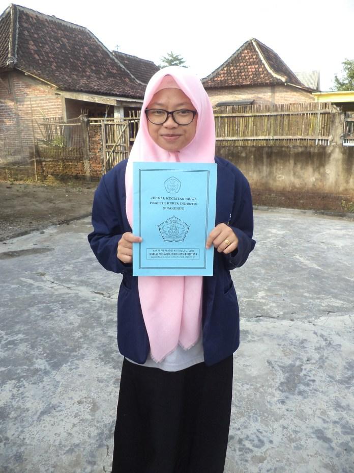 Vivi Rukun Keluarga - Multimedia SMK Budi Utomo 2017