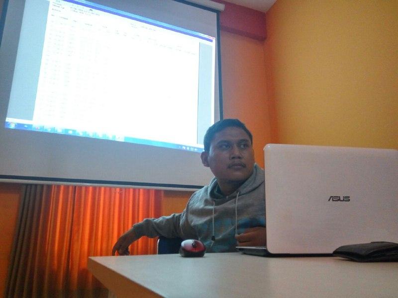 Admin Website Ali Mustika Sari