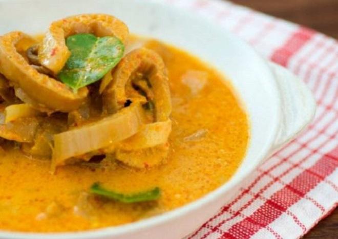 Ares Makanan Khas Lombok