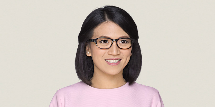 Tips Memilih Kacamata yang Sesuai Dengan Bentuk Wajah  f1f66a9146