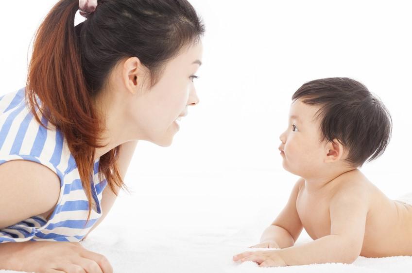 Bicara Cerdas dengan Anak