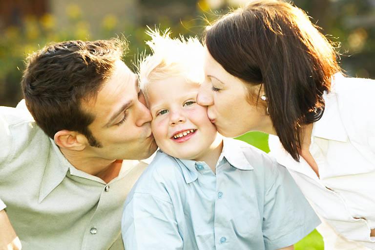 Cara Mendidik Anak dengan Kasih Sayang