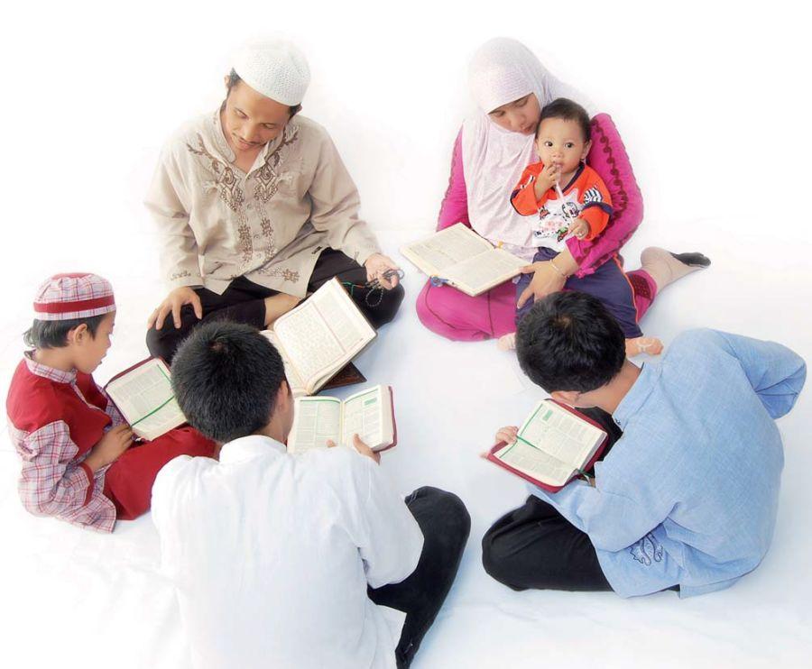 Cara Mendidik Anak yang Tepat