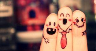 Mengenali Ciri-ciri Sahabat dan 3 Cara Memperkuat Persahabatan